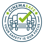 CinemaSafe Logo